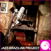 Jazz-Brazilian Project // Cécile Messyasz